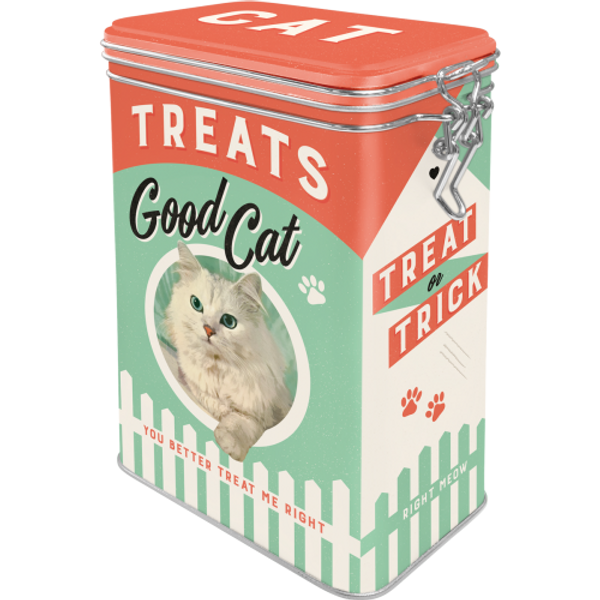 Bilde av Cat Treats Good Boy