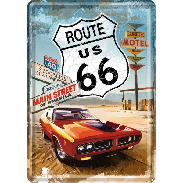Bilde av Route 66 GTO