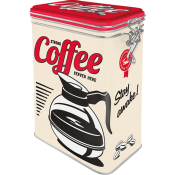 Kaffeboks