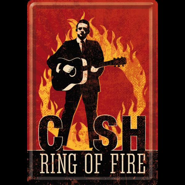 Bilde av Johnny Cash Ring of Fire