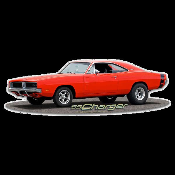 Bilde av Dodge Charger 1969