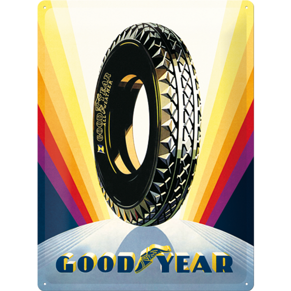 Bilde av Goodyear Rainbow Wheel