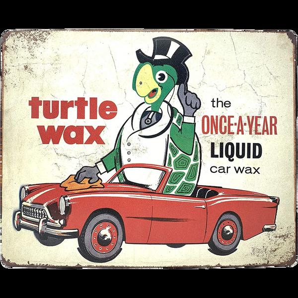 Bilde av Turtle Wax Once A Year