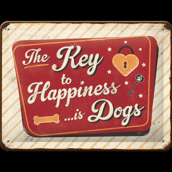 Bilde av Key to Happiness