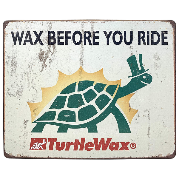 Bilde av Turtle Wax Before You Ride