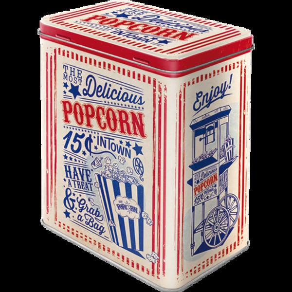 Bilde av Popcorn