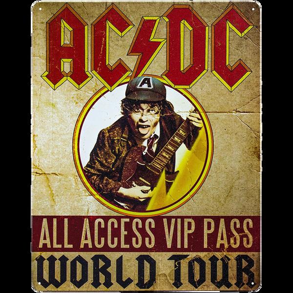 Bilde av AC/DC World Tour