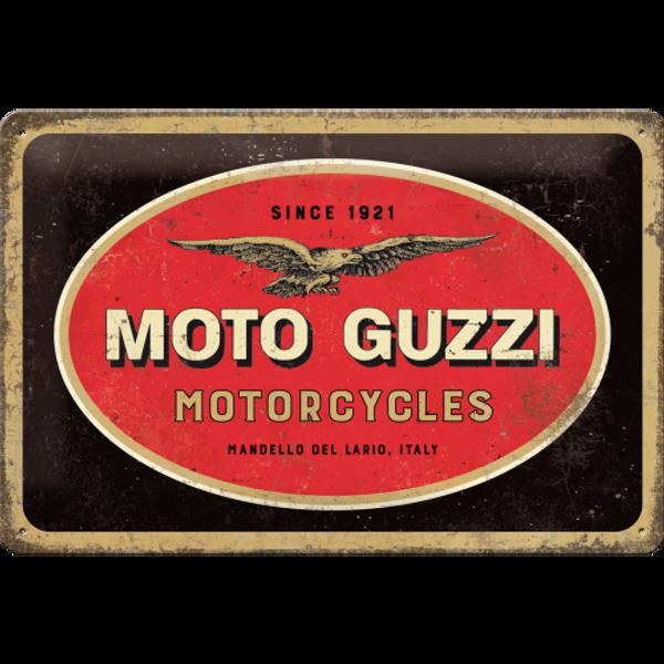 Bilde av Moto Guzzi Motorcycles Logo