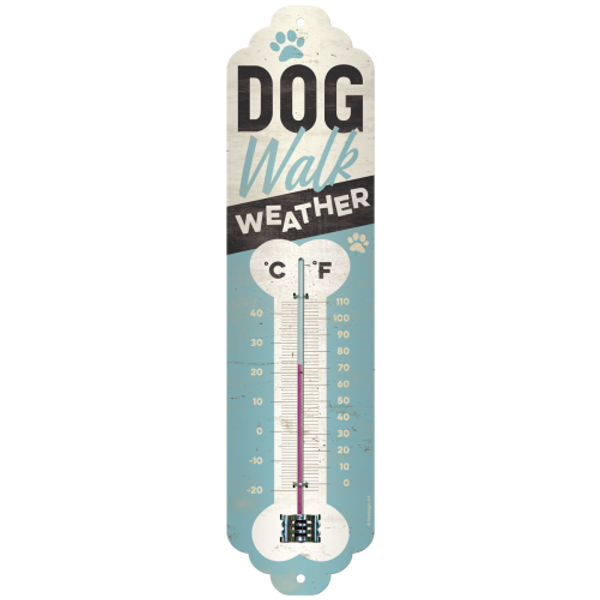 Bilde av Dog Walk Weather