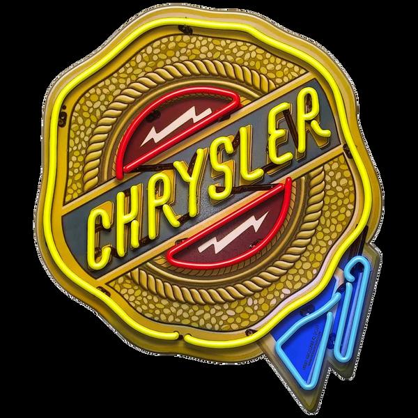 Bilde av Chrysler 'Neon Style'