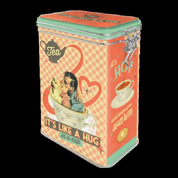 Bilde av Tea Its Like A Hug in a Cup