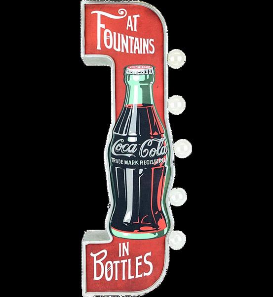 Bilde av Coca-Cola LED OTW Skilt