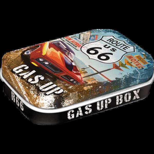 Bilde av Route 66 GTO Gas Up