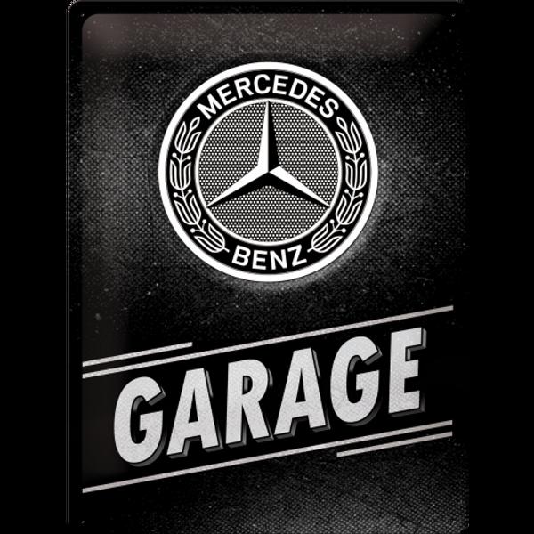 Bilde av Mercedes-Benz Garage
