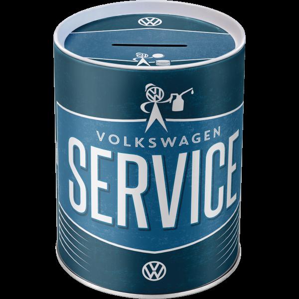 Bilde av Volkswagen Service