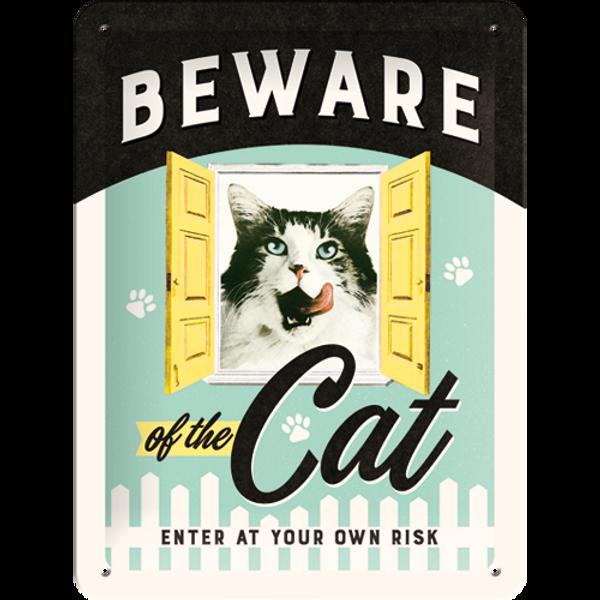Bilde av Beware of the Cat