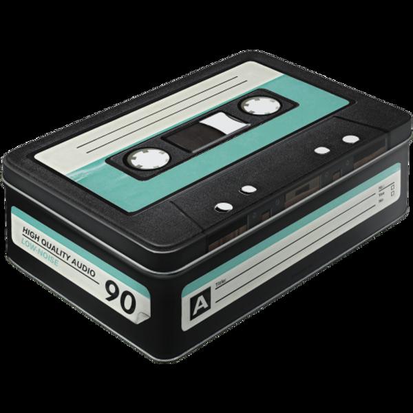 Bilde av Retro Cassette