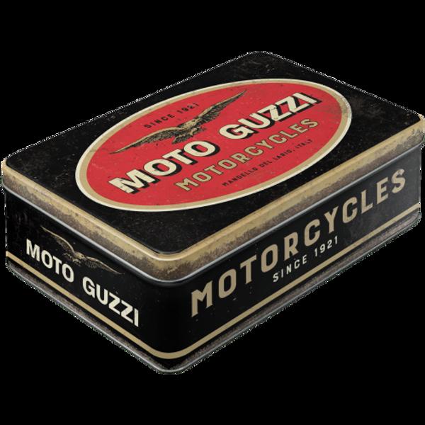 Bilde av Moto Guzzi Logo