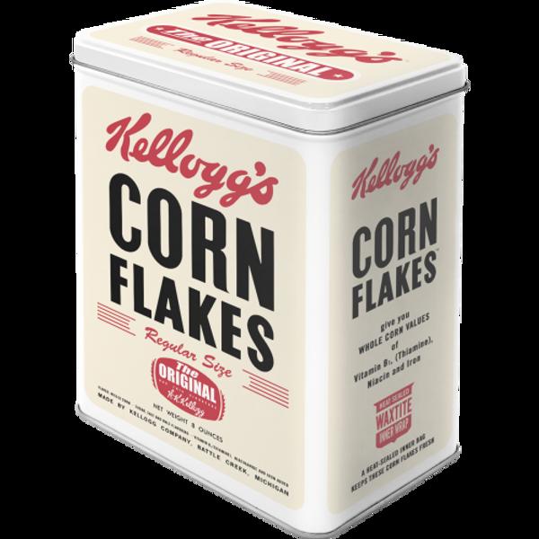 Bilde av Kellogg's Corn Flakes Retro