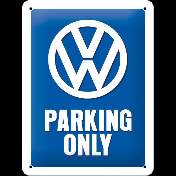 Bilde av Volkswagen Parking Only A5