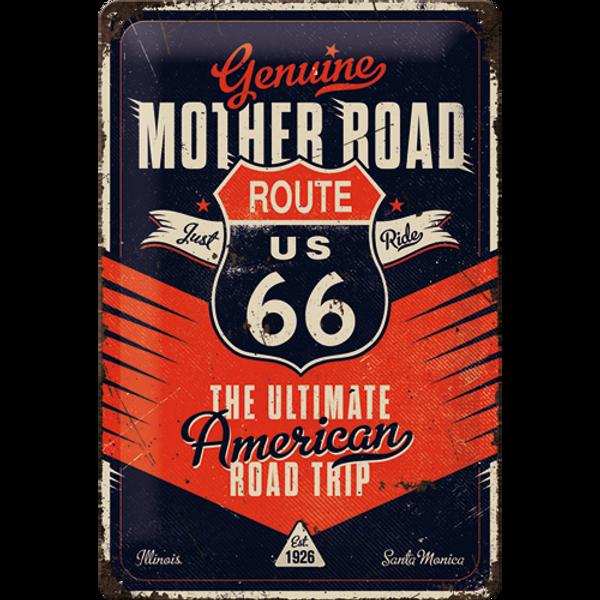 Bilde av Route 66 The Ultimate Road Trip