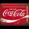 Coca-Cola 1960s A4