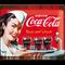 Coca-Cola Waitress