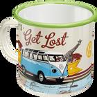 Volkswagen Bulli Lets Get Lost
