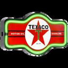 Texaco Red Logo LED Tube