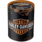 Harley-Davidson Genuine Logo