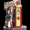 Mohawk Gas Pump Girl