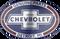 Chevrolet Genuine Parts Oval