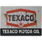 Texaco Motor Oil Rusted