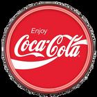 Coca-Cola Bottle Cap LED Tube