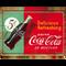 Coca-Cola 1950 Ad