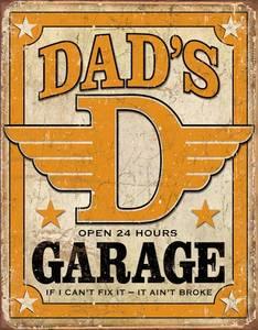 Bilde av Dad's Garage Open 24 Hours
