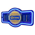 Corona LED Tube