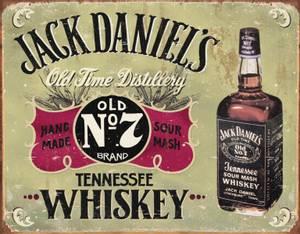 Bilde av Jack Daniel's Hand Made