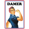 Rosie Skilt Damer A5