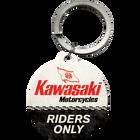 Kawasaki Riders Only