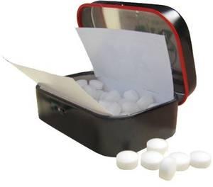 Bilde av Placebo Pills