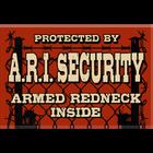Armed Redneck Inside