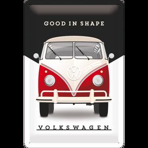 Bilde av Volkswagen Good In Shape
