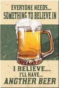 Bilde av Believe In Something