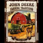 John Deere Farming Traditions