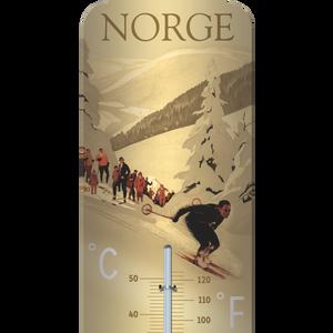 Bilde av Vinter Norge