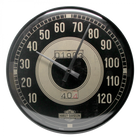 Harley-Davidson Speedometer