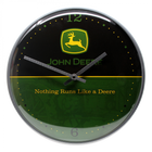 John Deere Black/Green Logo