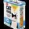 Cat Food Black