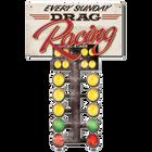 Drag Racing Sunday